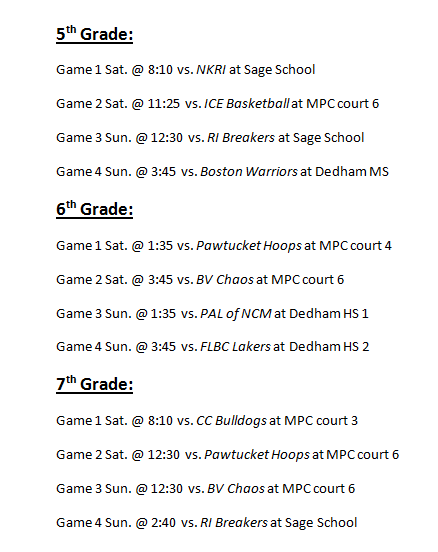 schedule-mpc-tourney